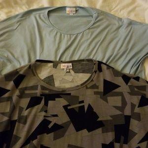 LulaRoe Small Tunics Bundle